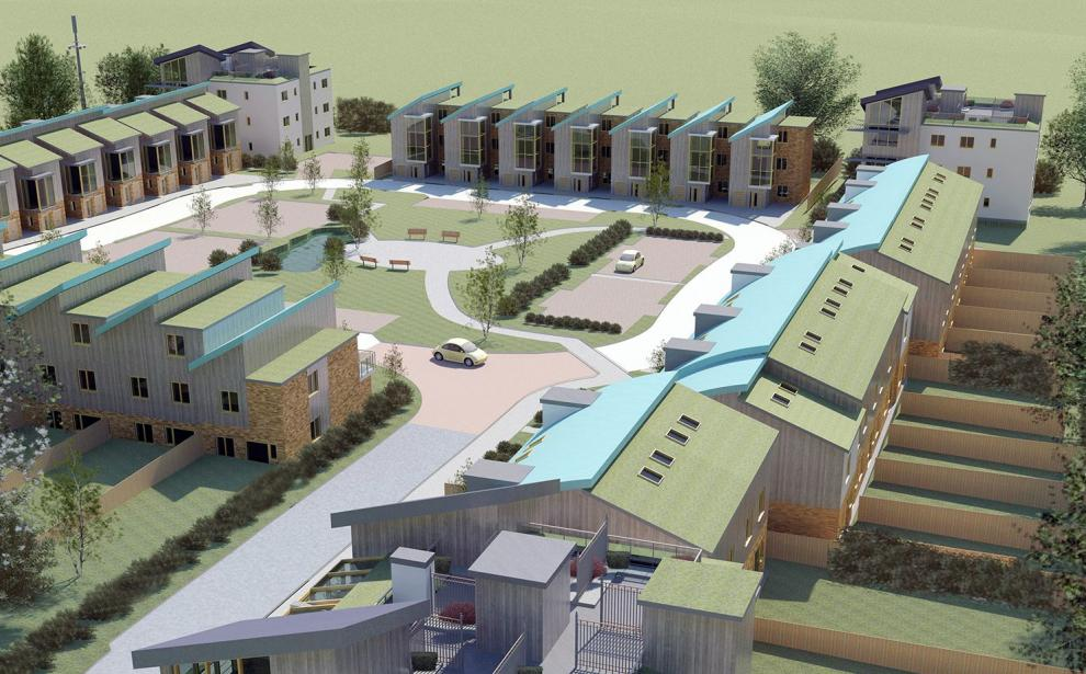 Visualisation of the proposals